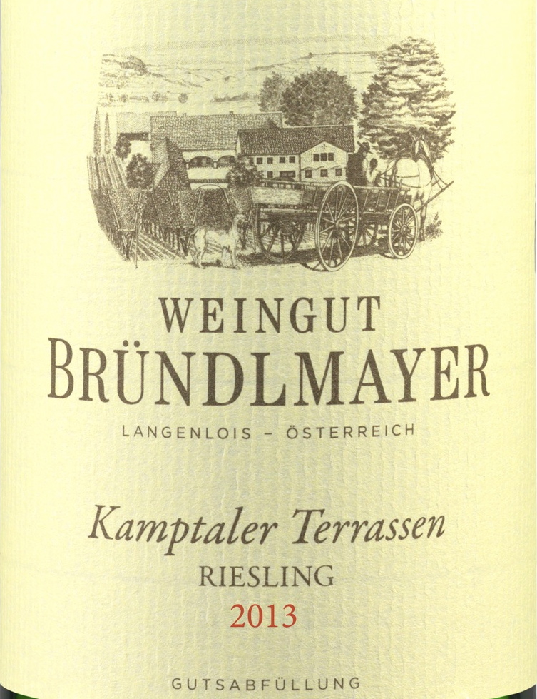 TWO AUSTRIAN WINES